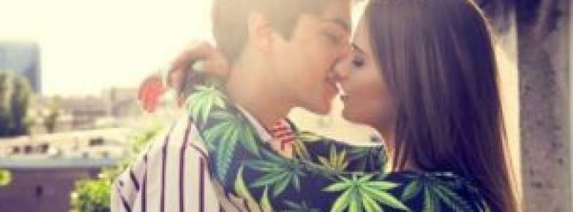 Tips When Dating A Stoner
